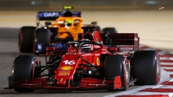 Formula 1 - Portugese GP