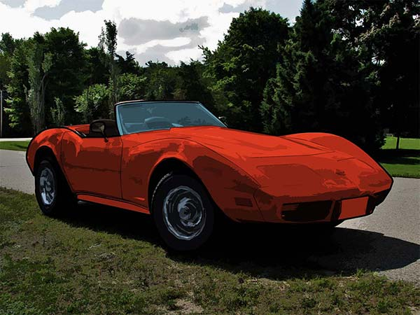 What's wrong with my vin#? | Canadian Corvette Forums